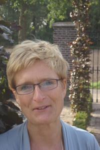 Voorgoed-Rituelen, Carina van den Beld