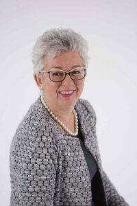 Yvonne Ritueelbegeleider In Stijl, Yvonne Heddes